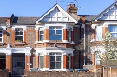 Similar Property: Flat in Kensal Rise
