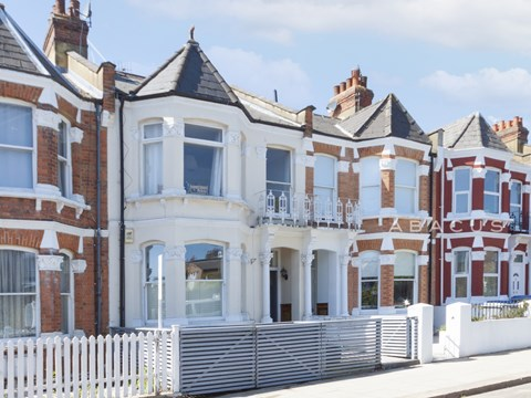 Property photo: Queens Park, London, NW6