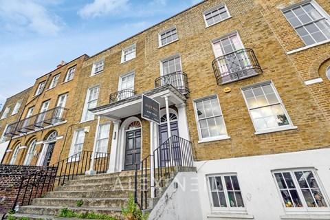 Property photo: Camberwell Road, Camberwell, SE5