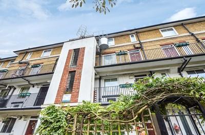 Southwark Park Rd Bermondsey SE16