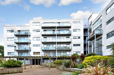 Crown Place Apartments Varcoe Road SE16