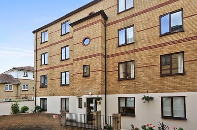 Tideway Court Rotherhithe Street SE16