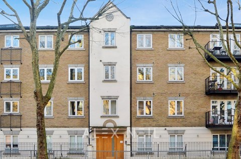 Southwark Park Road Bermondsey SE16