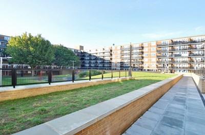 Layard Square Bermondsey SE16