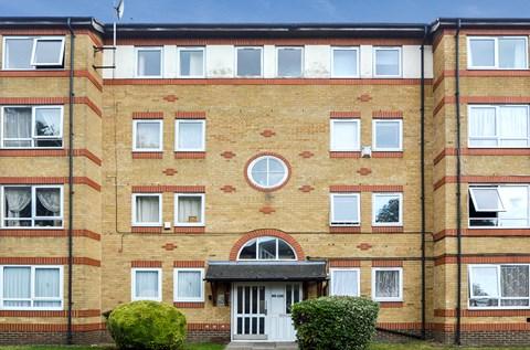 Oxley Close Bermondsey SE1