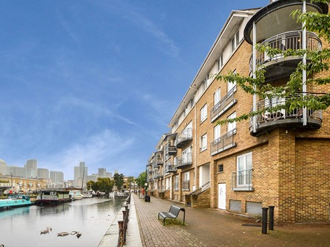 Property photo: Rainbow Quay, Rotherhithe, SE16