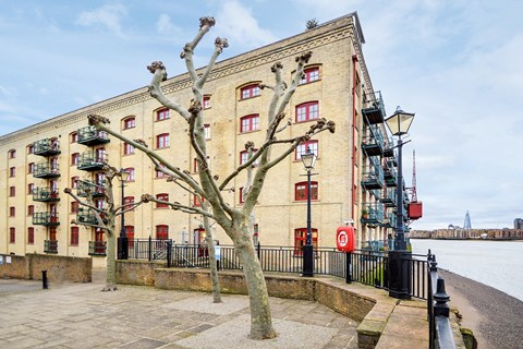Property photo: Rotherhithe Street, Rotherhithe, SE16