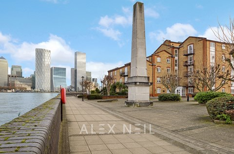 Rotherhithe Street Rotherhithe SE16
