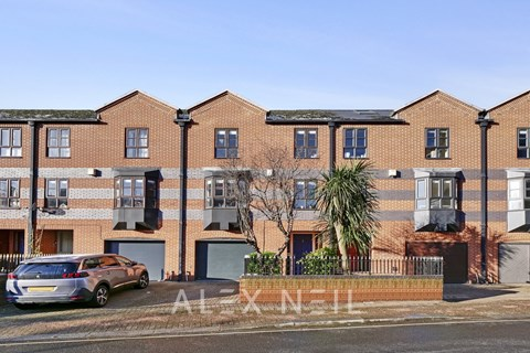 Property photo: West Lane, Bermondsey, SE16