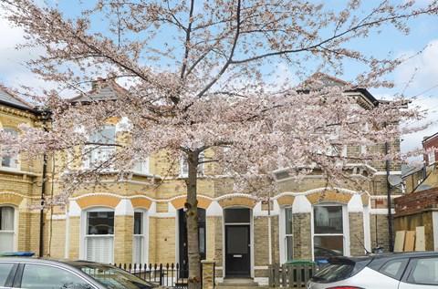 Matham Grove East Dulwich SE22