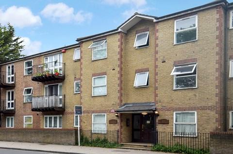 Grange Road Bermondsey SE1