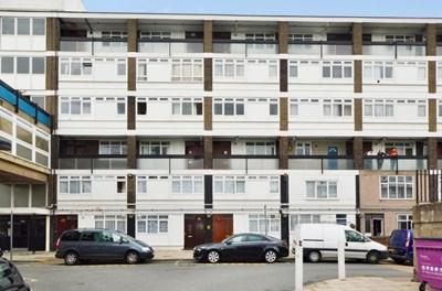 Talia House Manchester Road E14