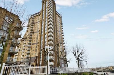 Westferry Road Canary Wharf E14