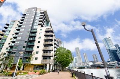 Millharbour Canary Wharf E14