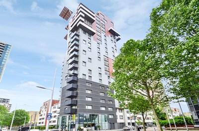 Mastmaker Road Canary Wharf E14