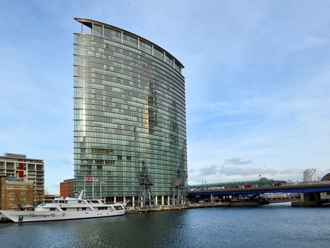 Property photo: West India Quay, Canary Wharf, E14