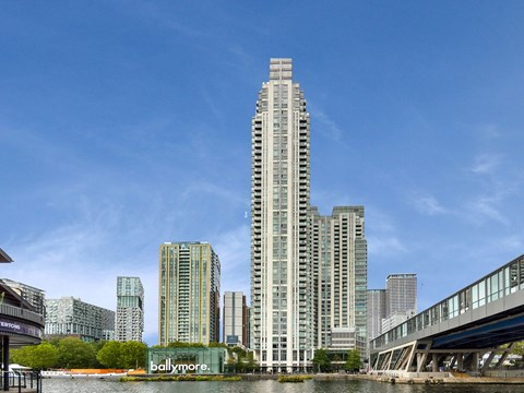 Property photo: Pan Peninsula Square, Canary Wharf, E14