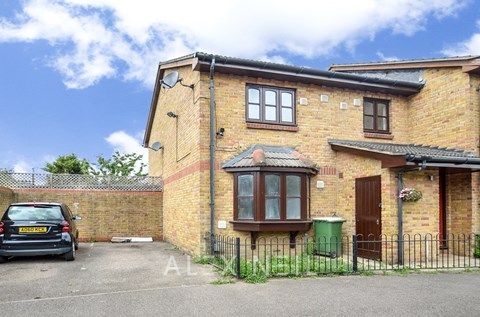 Munday Road Canning Town E16