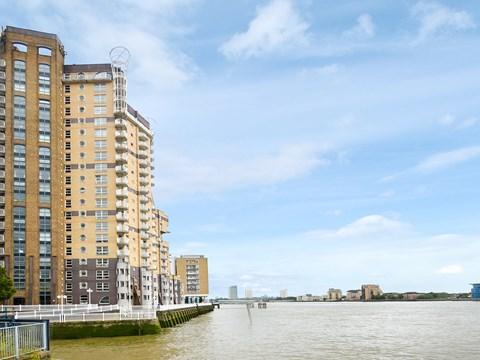 Property photo: Westferry Road, Canary Wharf, E14
