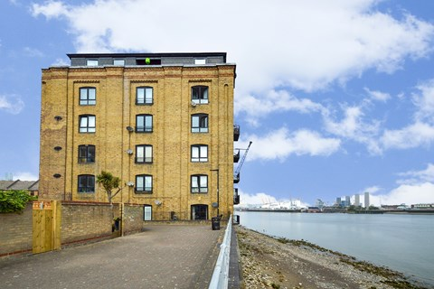 Property photo: Storers Quay, Canary Wharf, E14