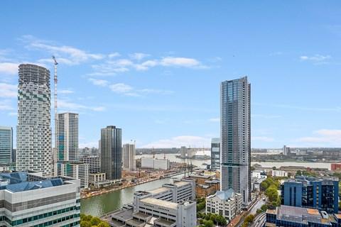Property photo: Pan Peninsula Square, Canary Wharf, E14