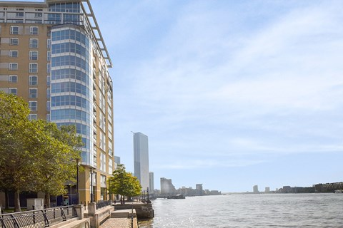 Property photo: Westferry Circus, Canary Wharf, E14