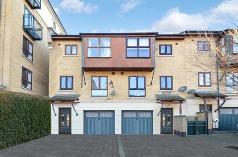 Constable Avenue Docklands E16