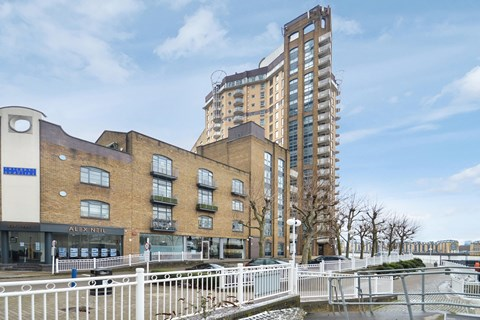 Property photo: Westferry Road, Canary Wharf, E14