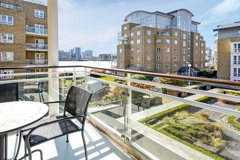 Property photo: St. Davids Square, Canary Wharf, E14