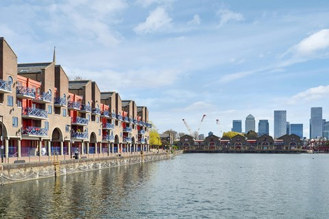 Property photo: Maynards Quay, Wapping, E1W