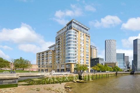 Property photo: Westferry Circus, Canary Wharf, E14