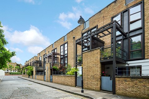Property photo: Ropemakers Fields, Limehouse, E14
