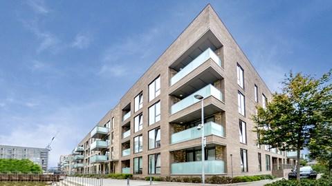 New Village Avenue Tower Hamlets E14