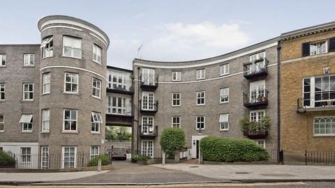 Cadogan Terrace Hackney E9