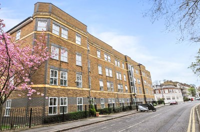 Cadogan Terrace Hackney E9