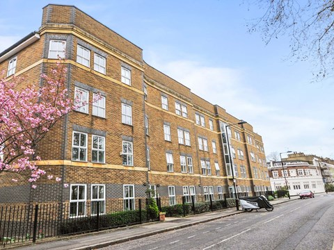 Property photo: Cadogan Terrace, E9