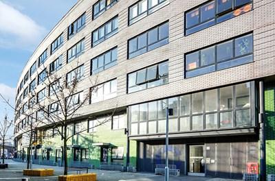 Mint Street Bethnal Green E2