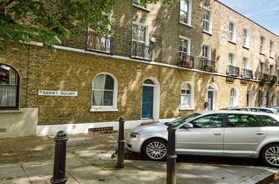 Sidney Square Whitechapel E1