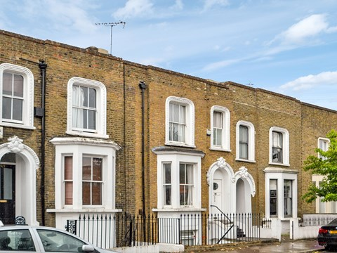 Property photo: Bancroft Road, Mile End, E1