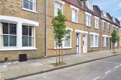 Senrab Street Limehouse E1