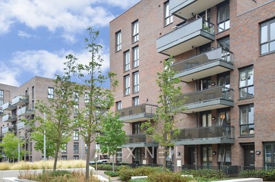 Gresham Place Bow E3