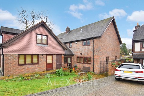 Property photo: Keston Park Close, Bromley, BR2