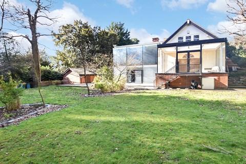 Property photo: Court Road, Eltham, SE9