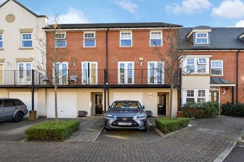 Property photo: Mackintosh Street, Bromley, BR2