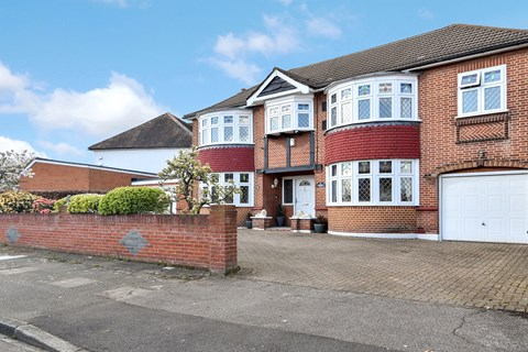 Property photo: Wellington Road, Bexley, DA5