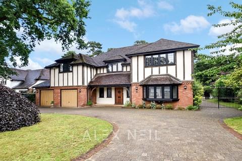 Property photo: Longdon Wood, Keston, BR2