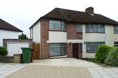 Property photo: Stanmore, London, HA7