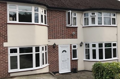 Property photo: Stanmore, London, HA7