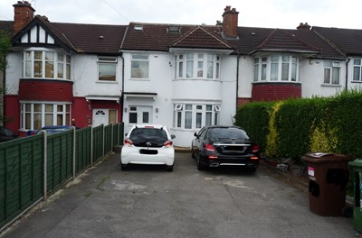 Property photo: Kenton, Harrow, HA3