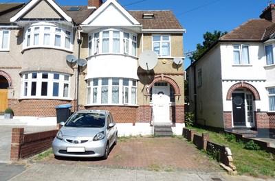 Property photo: Kingsbury, London, NW9